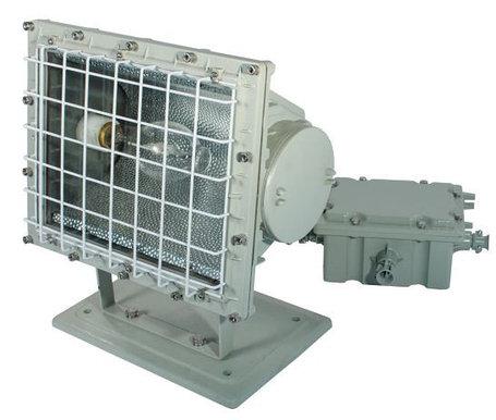 Прожекторы шахтные ВАТ53-ПР-Ш, (РВ ExdI)