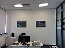 Оформление офиса WILO Central Asia 5