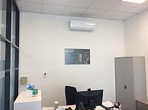 Оформление офиса WILO Central Asia 6