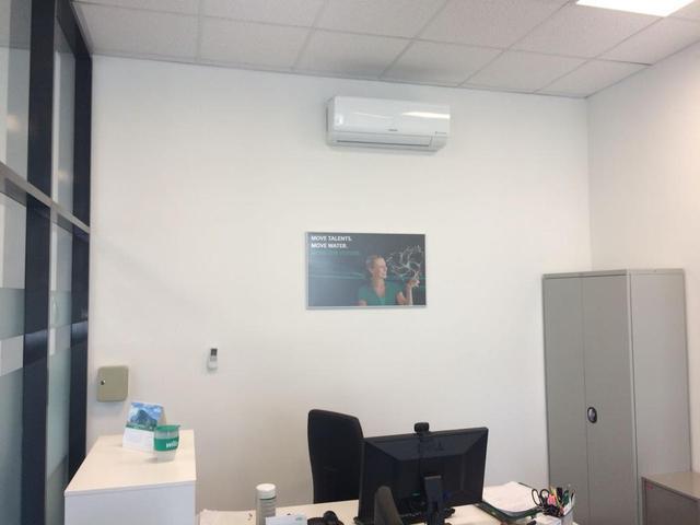 Оформление офиса WILO Central Asia