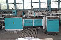 Кузнечное оборудование Hebo Основная машина STM 4