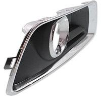 Рамка противотуманной фары Chevrolet Malibu/ Шевроле Малибу