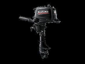 Лодочный мотор Suzuki DF 6 A