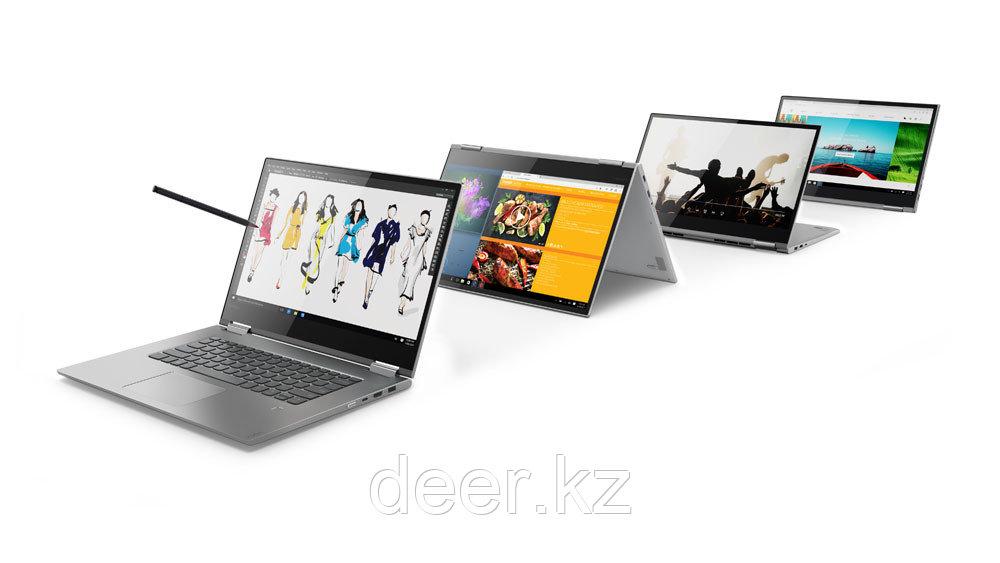 Ноутбук Lenovo Yoga 730-13IKB  13.3'' FHD (1920x1080) IPS 81CT002BRK