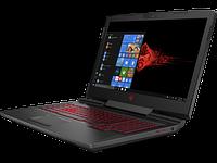 Ноутбук HP Omen 17-an051ur/Intel CORE I7-7700HQ/17.3 FHD 2HP09EA
