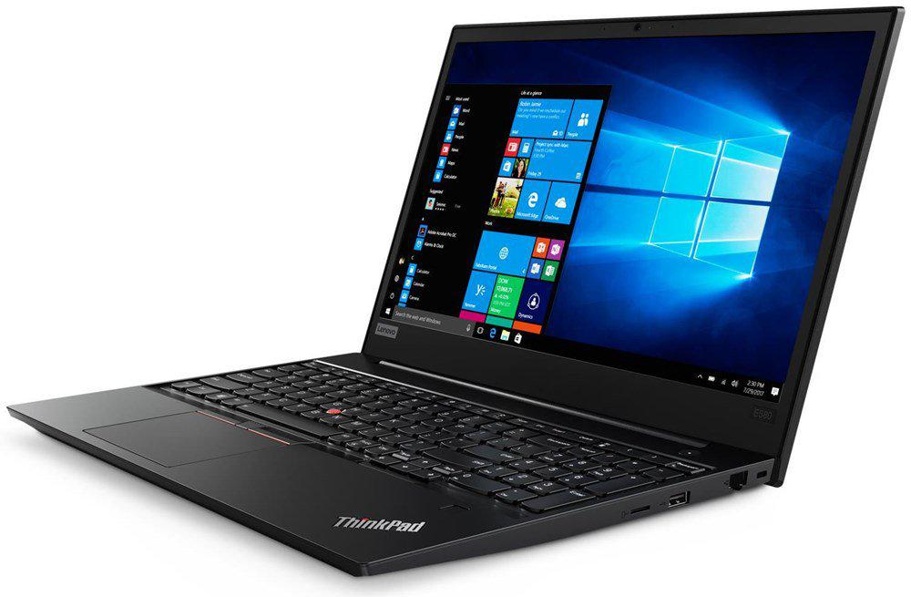 Ноутбук Lenovo ThinkPad E580  15.6'' FHD (1920x1080) IPS 20KS004GRK