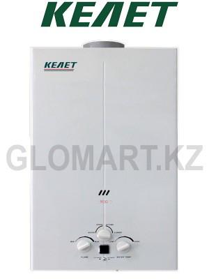 Газовый водонагреватель Келет JSD28-13.8CU