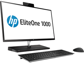 Бизнес Моноблок HP EliteOne 1000 G1
