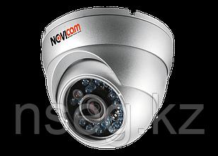 NOVICAM  AC12W 1 Мегапиксельная AHD видеокамера с ИК-подсветкой до 20м.