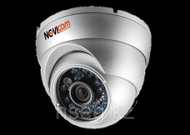 NOVICAM  AC22W 2.1 Мегапиксельная AHD видеокамера с ИК-подсветкой до 20м., фото 2