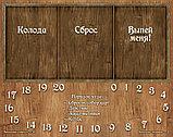 Настольная игра  ТАВЕРНА «КРАСНЫЙ ДРАКОН»: ТРОЛЛЬЕ ЗЕЛЬЕ И ЧАРЫ ВОЛЧАРЫ, фото 6