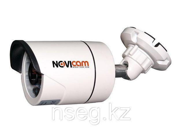 NOVICAM  AC13W 1 Мегапиксельная AHD видеокамера с ИК-подсветкой до 20м., фото 2