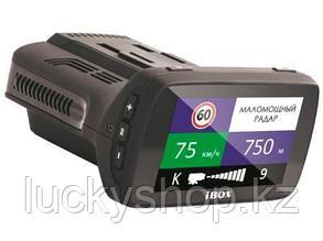 Видеорегистратор c радар детектором  iBOX Combo F5+