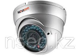 NOVICAM  AC18W 1 Мегапиксельная AHD видеокамера с ИК-подсветкой до 35м.