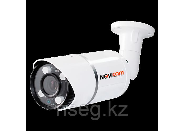 NOVICAM AC19WX 1 Мегапиксельная AHD видеокамера с ИК-подсветкой до 50м.