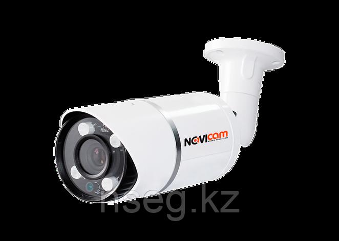 NOVICAM AC19WX 1 Мегапиксельная AHD видеокамера с ИК-подсветкой до 50м., фото 2