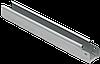 Лоток неперфорированный 80х80х2000 IEK