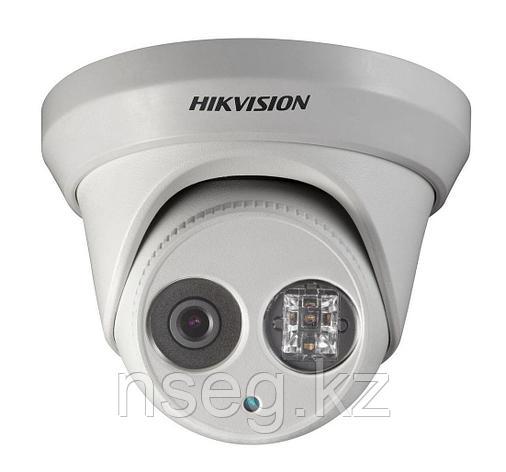 DS-2CE56С2T-IT1. Купольная HDTVI видеокамера 720P, фото 2