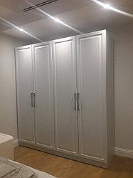 Шкафы с крашенными фасадами. Тип 1