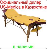 Массажный стол US-Medica Sakura