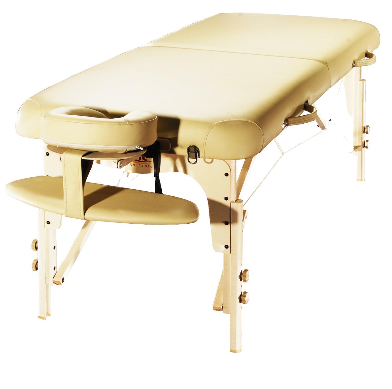 Складной массажный стол Luban-Fabius