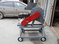 Щепорез-измельчитель Д350 (на колесах, со сменным ситом), фото 1
