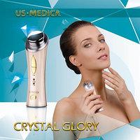 Ультразвуковои прибор для лица US Medica Crystal Glory