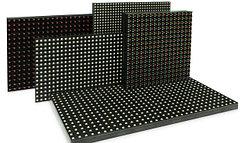 LED экраны модульного типа