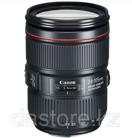 Canon EF 24-105mm f/4.0L IS USM II, фото 2