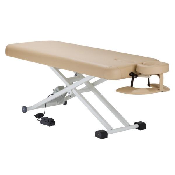 Электрический массажный стол Starlet Flat