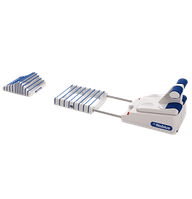 Тренажер для растяжки позвоночника AIR NOBIUS, фото 1