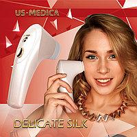 Вакуумный массажер US MEDICA Delicate Sil