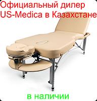 Косметологичсекая кушетка  US MEDICA Titan