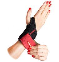 Бандаж на лучезапястный сустав с отверстием для большого пальца Yamaguchi Neoprene Wrist Support, фото 1