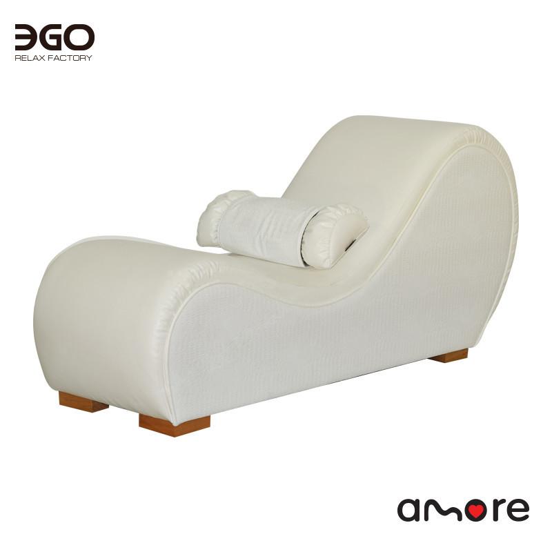Дизайнерское кресло для двоих EGO AMORE Lux EG7001
