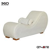 Дизайнерское кресло для двоих EGO AMORE Lux EG7001, фото 1
