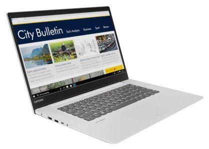 Lenovo Ноутбук IdeaPad 320s-15IKB