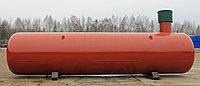 Резервуары подземного размещения без люка, без горловины люка СУГ- 9.6 (6 мм)
