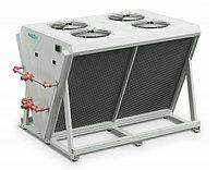 Драйкулеры NVD для совместной работы с чиллерами NBH 039-190