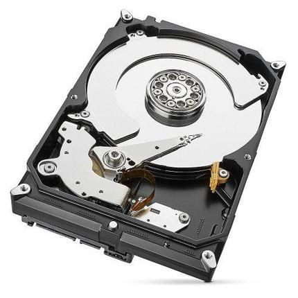 Seagate Barracuda Жесткий диск HDD  4Tb ST4000DM004   , фото 2