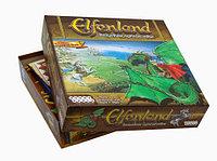 Настольная игра «Elfenland. Волшебное путешествие», фото 1