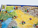 Настольная игра «Elfenland. Волшебное путешествие», фото 7