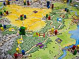 Настольная игра «Elfenland. Волшебное путешествие», фото 8
