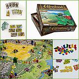 Настольная игра «Elfenland. Волшебное путешествие», фото 9
