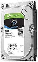 Seagate SkyHawk Жесткий диск для видеонаблюдения 1Tb ST1000VX005