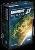 Настольная игра Eminent Domain. Космическая эра