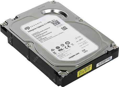 Seagate Enterprise Корпоративный жесткий диск 2Tb ST2000NM0008, фото 2