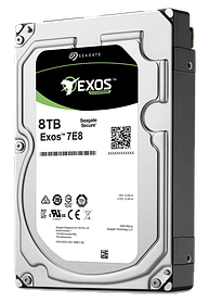 Seagate Enterprise Корпоративный жесткий диск 8Tb ST8000NM0045