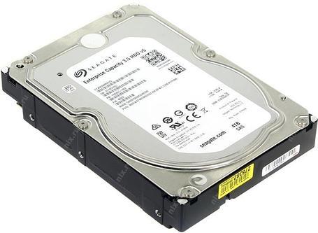 Seagate Enterprise Корпоративный жесткий диск 4Tb ST4000NM0025, фото 2