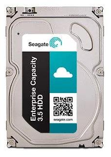 "Seagate Enterprise Корпоративный жесткий диск 3.5"" 6Tb ST6000NM0095, фото 2"